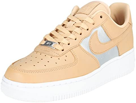 Nike Air Force 1 SE Women'S Beige | Goxip