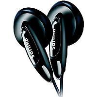 Fone de Ouvido - 3,5mm - Philips In-Ear Headphones - SHE1360/55