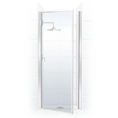 24 inch shower door - 1