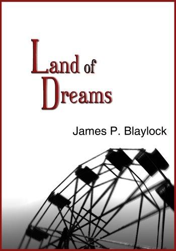 Amazon land of dreams ebook james p blaylock kindle store fandeluxe Images