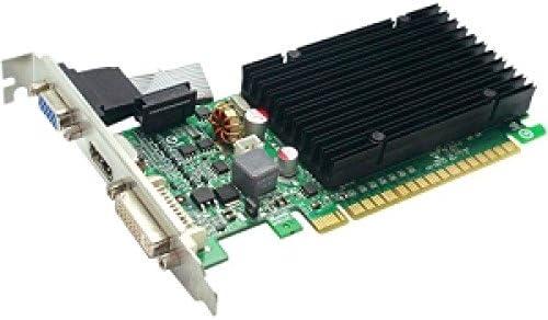 520 MHz Core 512 evga 512-P3-1301 BE EVGA 512-P3-1301-KR GeForce 8400 GS Graphic Card