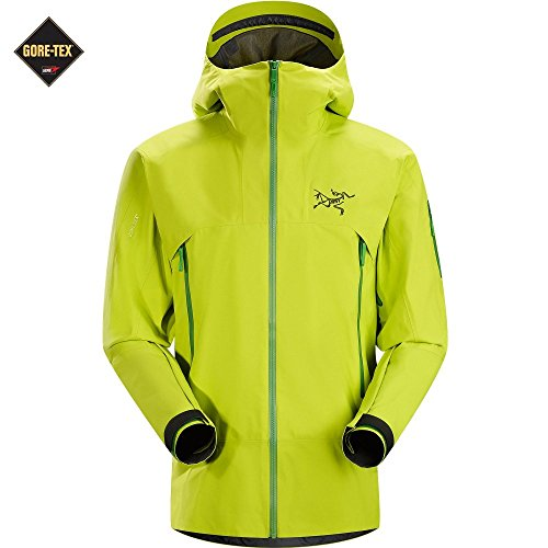 Arc'teryx Sabre Jacket - Men's Green Boa XX-Large