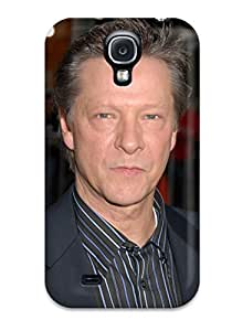 New Arrival Cover Case With Nice Design For Galaxy S4- Chris Cooper