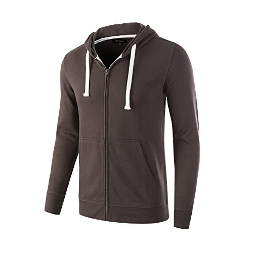 HETHCODE Casual Fashion Sleeve Sweatshirt product image