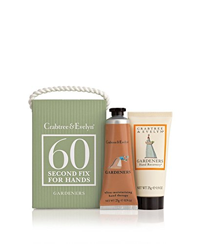 Crabtree & Evelyn Hand Cream - 8