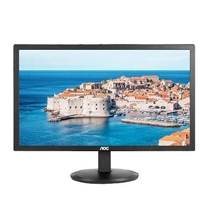 AOC I2080SW 19 5-inch IPS LED Backlit Computer Monitor (Black)