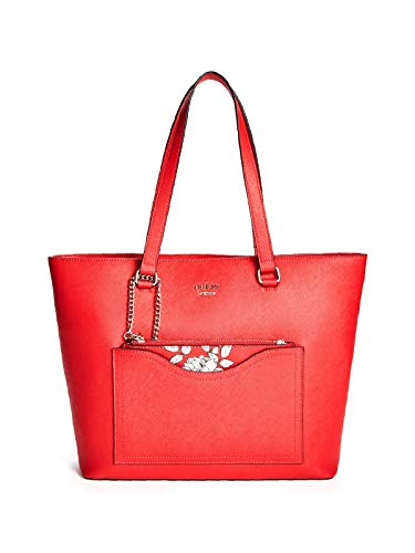 b1ed30b81d GUESS Factory Women s Cianna Floral Tote