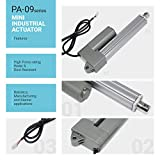12V Industrial Linear Electric Actuator | 10