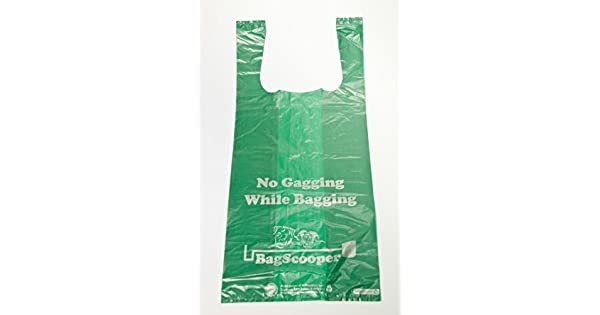 Amazon.com: Bolsa Scooper perro bolsas de residuos Paquete ...