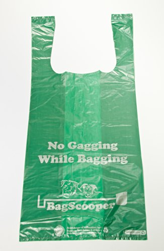 Dara Giants Llc Bag Scooper Dog Waste Bag Refill Bundle