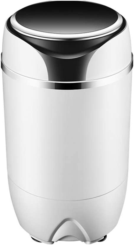 Lavadora portatil Mini Lavadora, pequeña Lavadora compacta ...