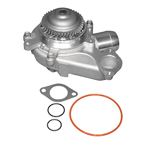 ACDelco 252-994 Professional Water Pump by ACDelco