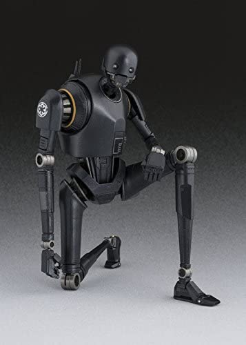 Figuarts K-2SO Rogue One A Star Wars Bandai *** Story SH S.H