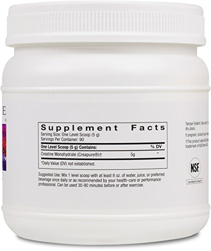 Thorne Research - Creatine- NSF Certified for Sport - 16 oz