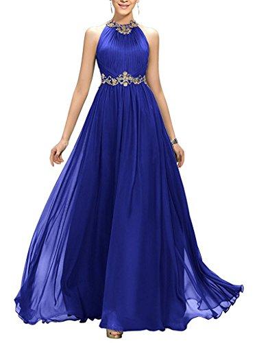 jewel evening dress - 1