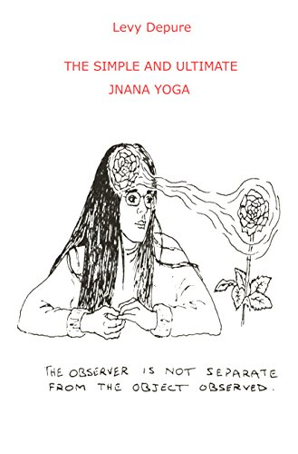 The Simple And Ultimate Jnana Yoga - Kindle edition by Levdy ...