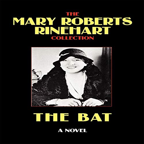 Pdf Thriller The Bat