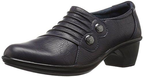 Easy Navy Street Bootie Women's Edison Ankle rRqFr7