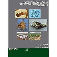 Enfermedades causadas por nematodos fitoparasitos en España