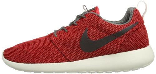 Nike Rfu - Pantalones para hombre Rojo