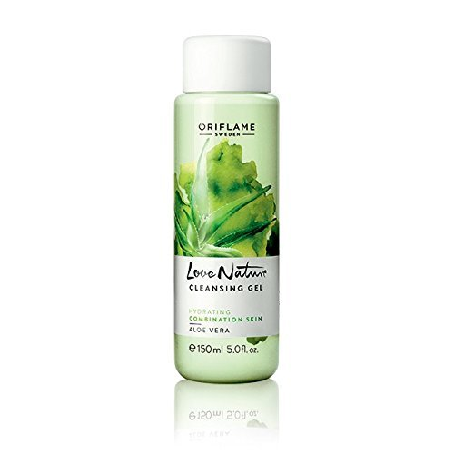 Oriflame face wash review