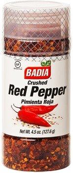 Badia Pepper Crushed Red 4.5 oz