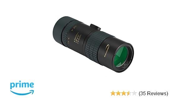 Amazon.com : aurosports 8 24x30 zoom monocular waterproof pocket