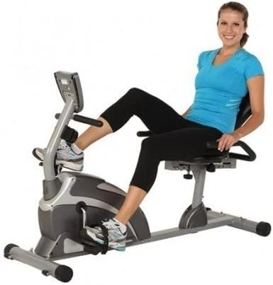 5 Best Exercise Bike For Seniors For More SAFE Workout 2020 3