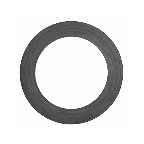 Danco 36647W Slip Joint Washer No. 3 (100 per Bag), Black, 1-23/32'' by Danco
