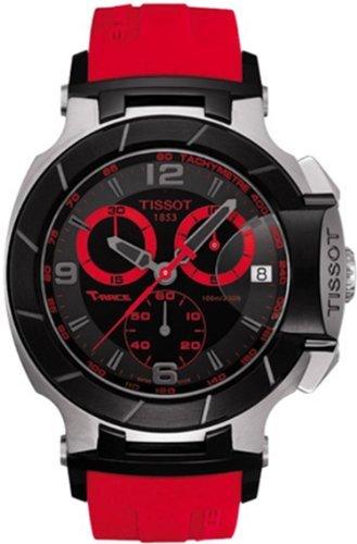 Tissot T0484172705702 - Reloj analógico - digital de caballero de cuarzo: Tissot: Amazon.es: Relojes