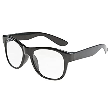 Amazon.com: Build A Bear Workshop Black Frame Glasses: Toys & Games