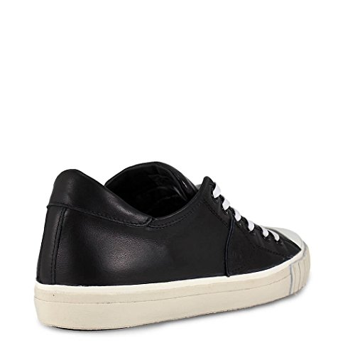Philippe Model Sneakers Uomo GRLUVL06 Pelle Nero