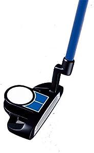 Powerbilt Junior Golf Boys Aged 5-8, Blue, Right Hand Putter