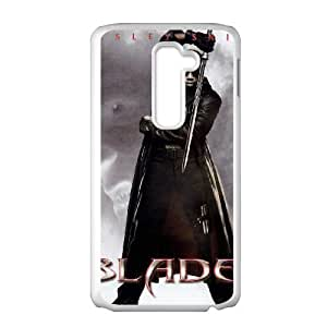 Blade LG G2 Cell Phone Case White I0472006