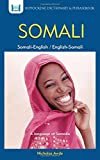 Somali-English/English-Somali Dictionary & Phrasebook (Hippocrene Dictionary & Phrasebook)