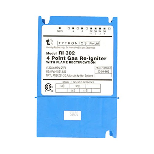 00189323 Thermador Range Spark Module 4-Point