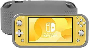 RLTech Funda para Nintendo Switch Lite: Amazon.es: Electrónica