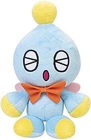 Sonic The Hedgehog Plush Collectible Stuffed Figure