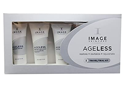 Image - Skincare - Ageless - Travel Kit
