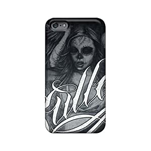 Iphone 6plus Ley1415nzhG Customized Beautiful Avenged Sevenfold Skin Durable Hard Cell-phone Case -MansourMurray