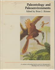 Paleontology and Paleoenvironments