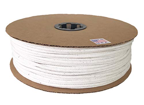- USA Cotton Piping Welt Cord All Sizes (#1-3/16