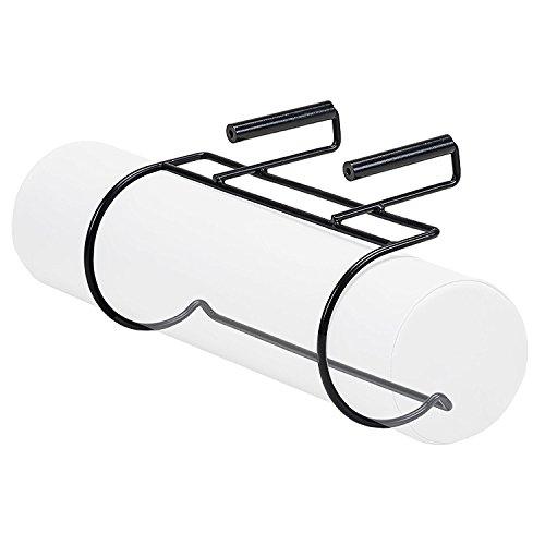 EARTHLITE Massage Table Bolster Holder - Easy Storage for Various Massage Pillows for Stationary & Lift Tables