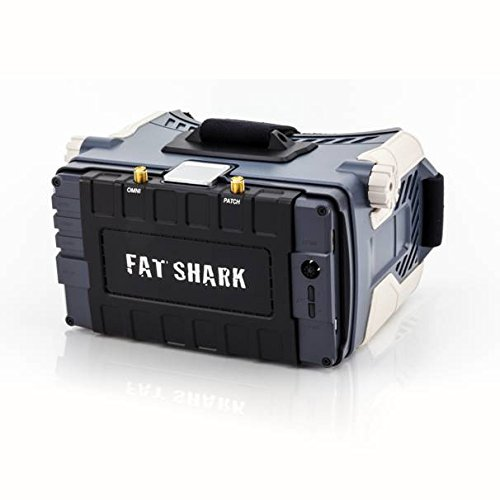 Fat Shark Transformer Special Edition Bundle