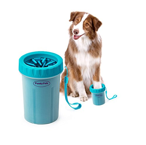Dirty Dog Paw Washer - Paw - Dirty Dog Big Dog