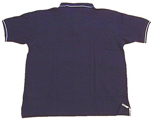 Übergrößen !!! Designer Polo-Shirt HONEYMOON 5XL