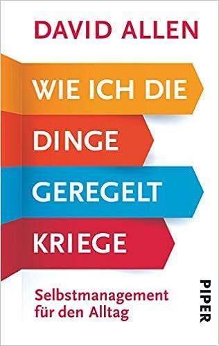 Zeitmanagement La Coach Hamburg Buchempfehlung