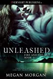 Unleashed (Fire and Iceland Book 2)