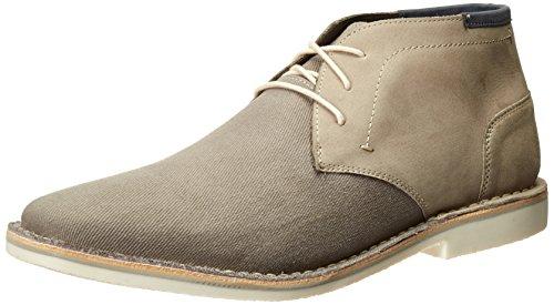 Steve Madden Men's Henre2xl Chukka Boot - Grey/Multi - 16...