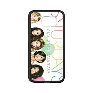 Samsung Galaxy S6 Cell Phone Case Covers White The Saturdays Y3409207